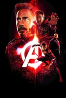 Avengers: Infinity War  #1553364 movie poster