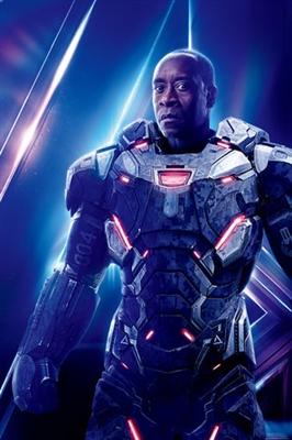Avengers: Infinity War  poster #1553365