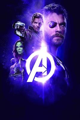 Avengers: Infinity War  poster #1553367