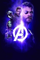 Avengers: Infinity War  #1553367 movie poster