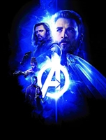 Avengers: Infinity War  #1553377 movie poster