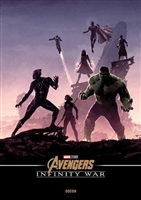 Avengers: Infinity War  #1553452 movie poster