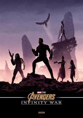 Avengers: Infinity War  poster #1553453