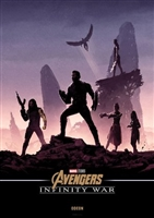 Avengers: Infinity War  #1553453 movie poster