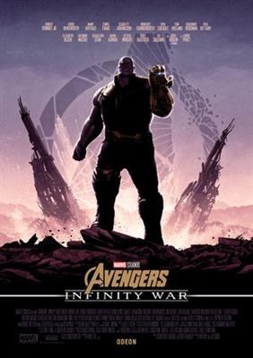 Avengers: Infinity War  poster #1553454