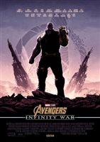 Avengers: Infinity War  #1553454 movie poster