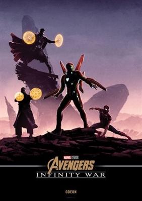 Avengers: Infinity War  poster #1553455