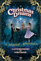 Christmas Dreams movie poster