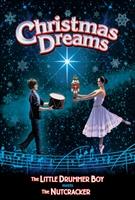 Christmas Dreams movie poster