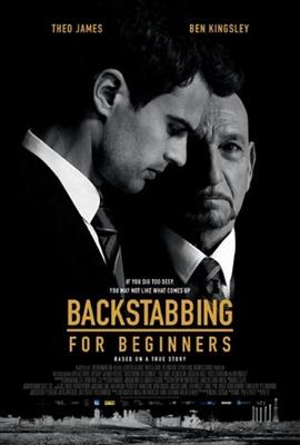 Backstabbing for Beginners poster #1553630