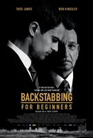 Backstabbing for Beginners #1553630 movie poster