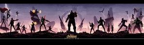 Avengers: Infinity War  poster #1553652