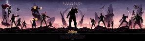 Avengers: Infinity War  poster #1553653