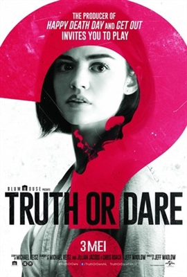 Truth or Dare poster #1553675