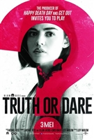 Truth or Dare #1553675 movie poster