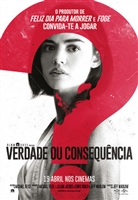Truth or Dare #1553677 movie poster