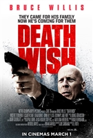 Death Wish t-shirt #1553717
