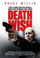 Death Wish #1553720 movie poster