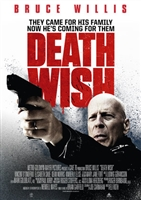 Death Wish #1553721 movie poster