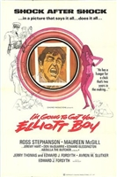 I'm Going to Get You... Elliot Boy movie poster