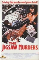 The Jigsaw Murders movie poster