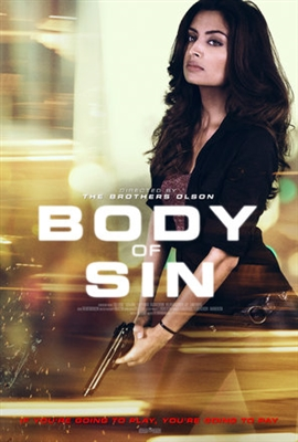 Body of Sin poster #1553803
