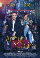 Arthur & Claire movie poster