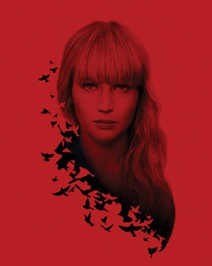 Red Sparrow poster #1553970