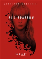 Red Sparrow t-shirt #1553971
