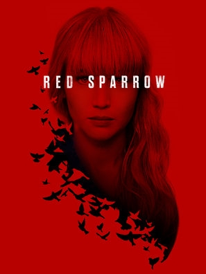 Red Sparrow poster #1553972