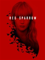 Red Sparrow #1553972 movie poster