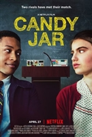 Candy Jar movie poster