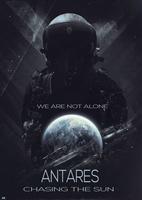 Antares: Forsaken Heroes movie poster