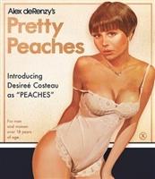 Pretty Peaches movie poster