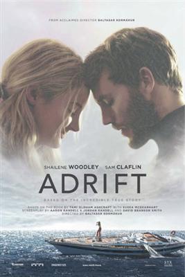 Adrift poster #1554262