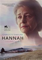 Hannah #1554307 movie poster