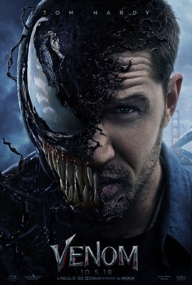 Venom poster #1554317