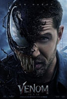 Venom #1554317 movie poster