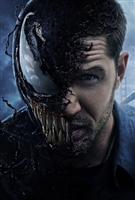Venom #1554377 movie poster