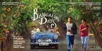 Bangalore Days  #1554492 movie poster