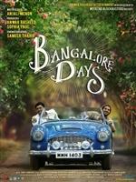 Bangalore Days  #1554499 movie poster