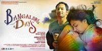Bangalore Days  #1554506 movie poster