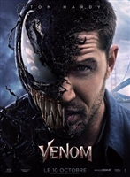 Venom #1554641 movie poster