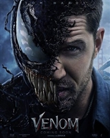 Venom #1554646 movie poster