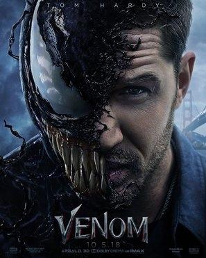 Venom poster #1554647