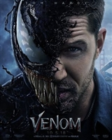 Venom #1554647 movie poster
