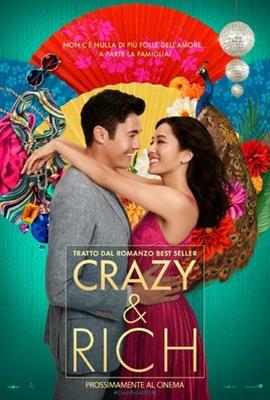 Crazy Rich Asians poster #1554657