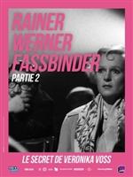 Die Sehnsucht der Veronika Voss movie poster