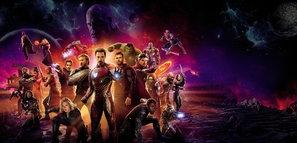 Avengers: Infinity War  poster #1554676