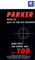 Parker movie poster